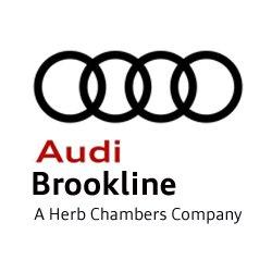 Audi Brookline