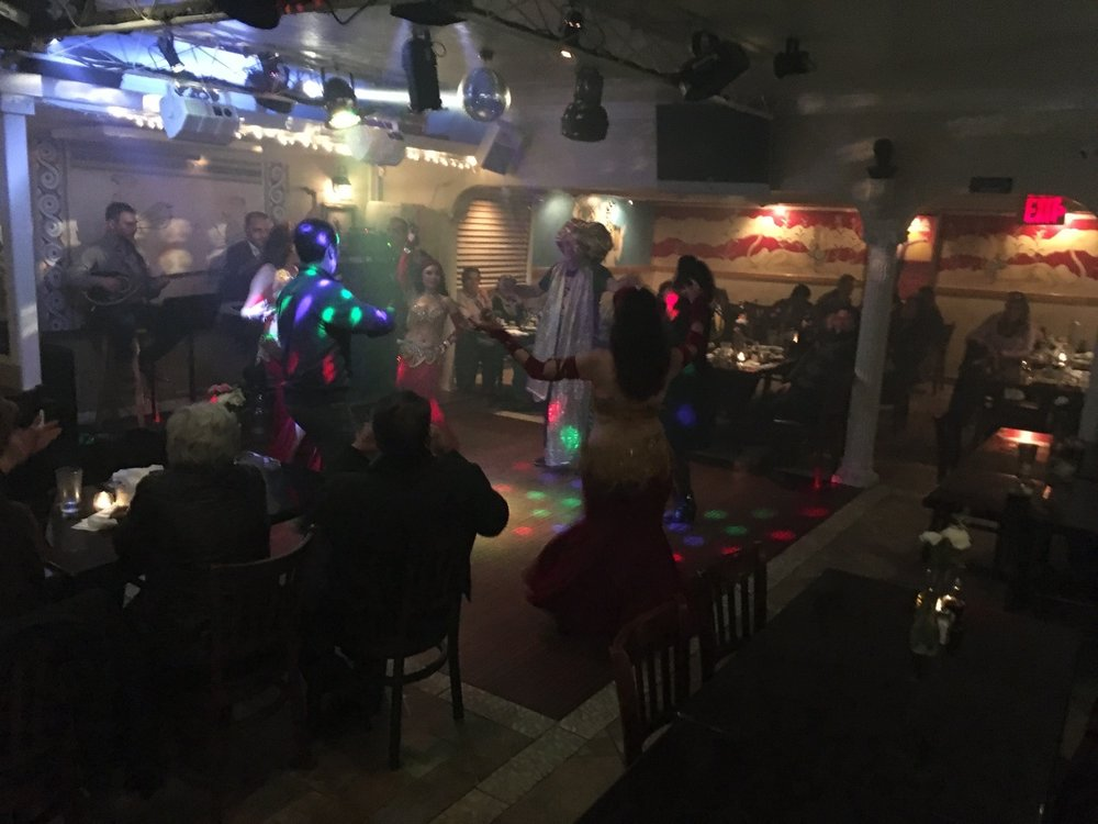 Special Luve Greek music and professional Belly Dancers - Yelp