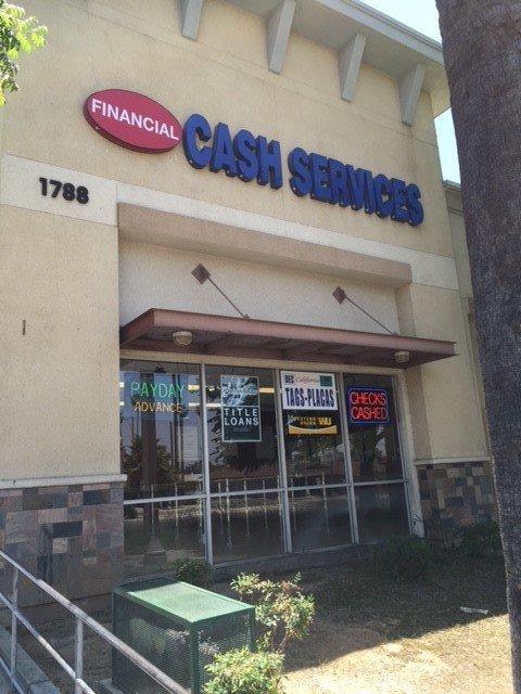 Susanville cash advance image 1