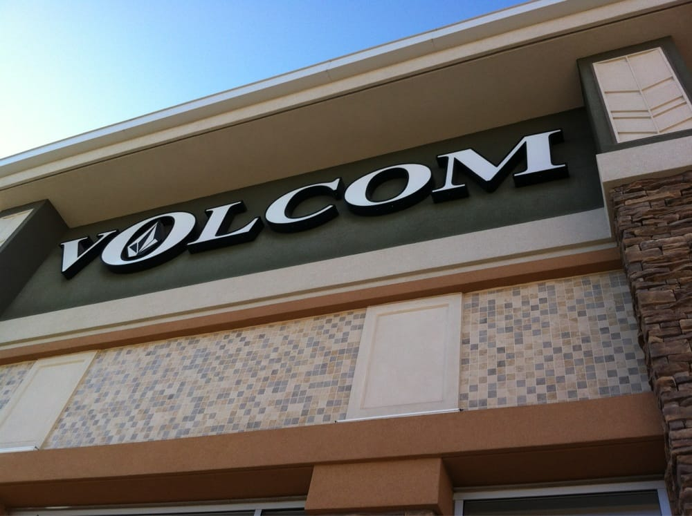Volcom Outlet
