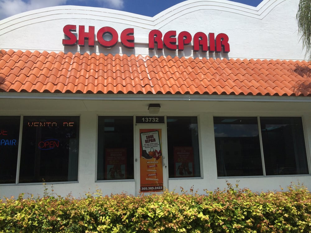 Lakes Shoe Repair