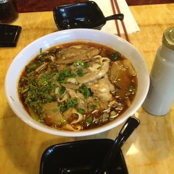 Uway Malatang Restaurant Hot Pot International
