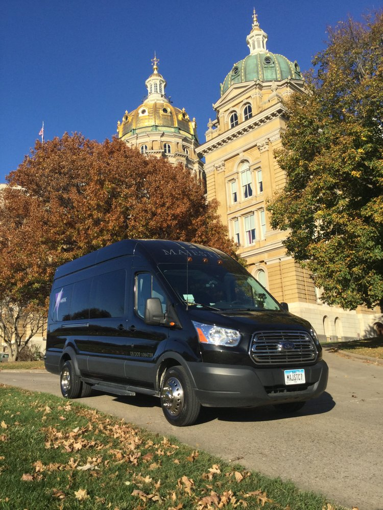 Photo of Majestic Limo & Coach: West Des Moines, IA