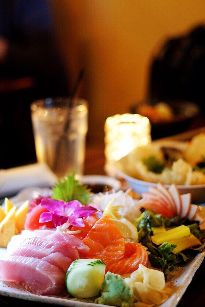 BluFish Sushi