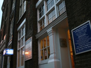Central London School of Languages