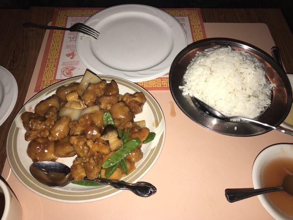 Jade Fountain Chinese Restaurant: 838 Lake St E, Wayzata, MN
