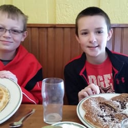 Photo Of The Original Pancake House Brookfield Wi United States