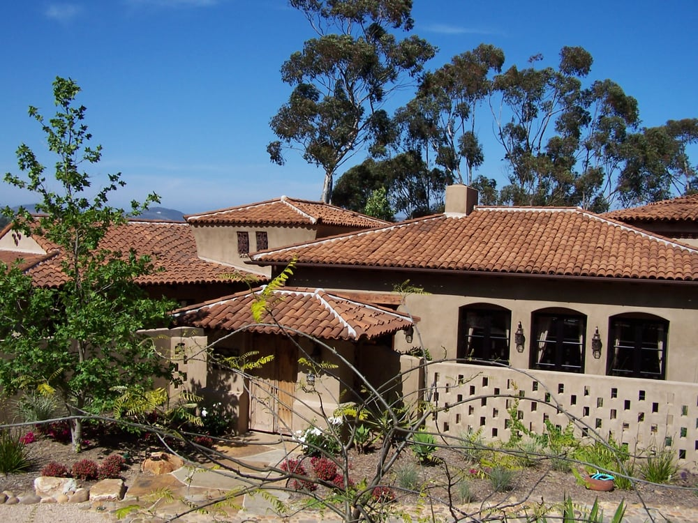 Experts In The Installation And Repair Of All Tile Roof