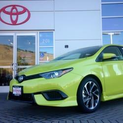Scion Vallejo - CLOSED - 201 Auto Mall Pkwy, Vallejo, CA