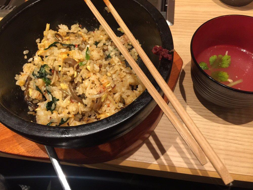BBQ dining Toraji-en Kyoto