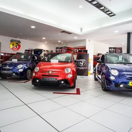 servicing cars used liverpool stoneacre new and fiat dealership