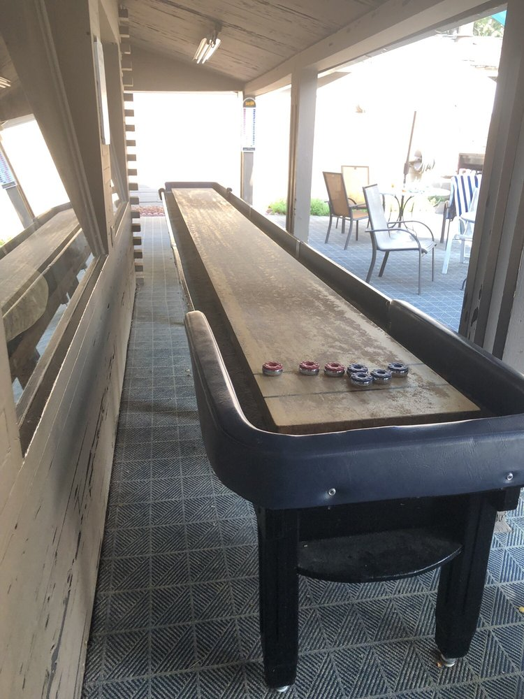 River Pines Resort: 8296 Hwy 89, Graeagle, CA