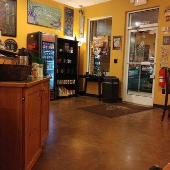 Photo Of Mugs Coffee Charlotte Nc United States Warm Friendly Atmosphere