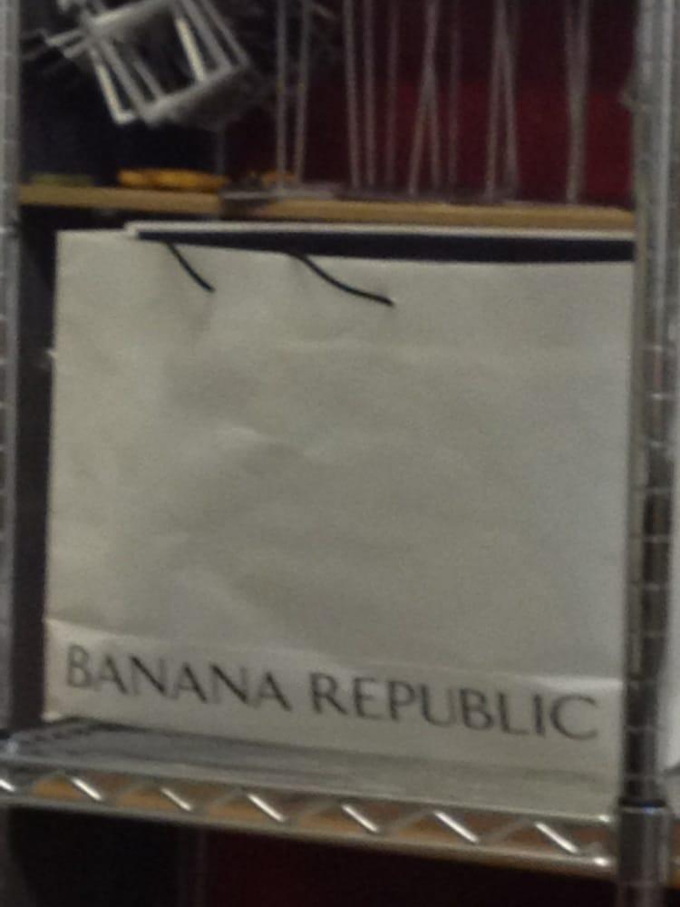 Banana republic 12 reviews department stores 1151 for Banana republic milano sito ufficiale