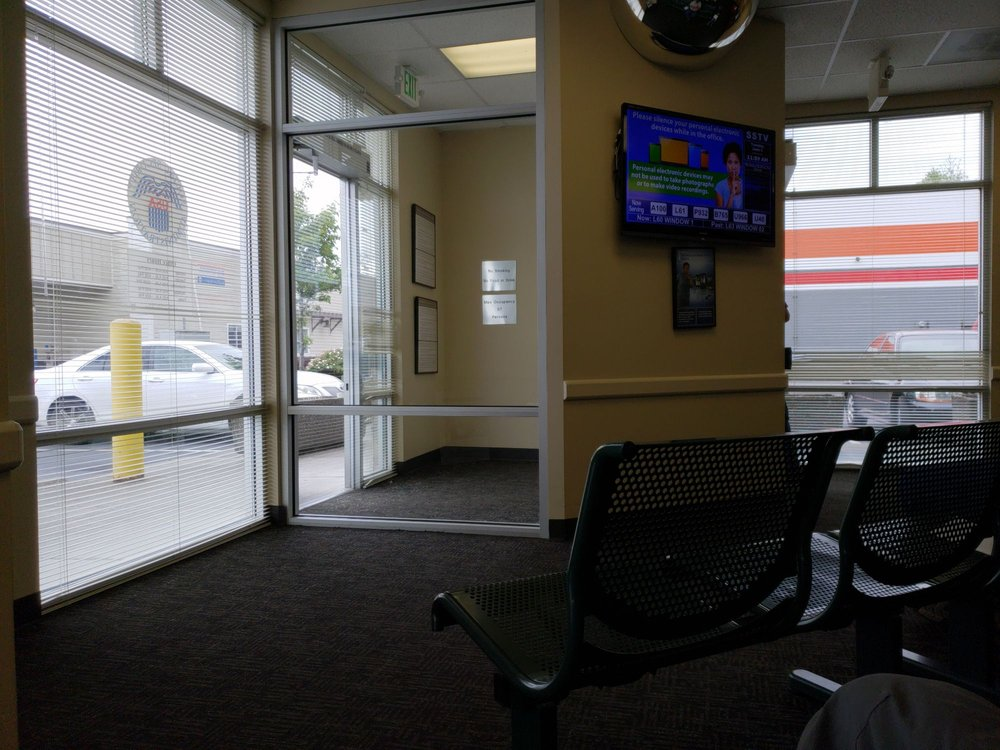 Social Security: 710 E College Way, Mt Vernon, WA