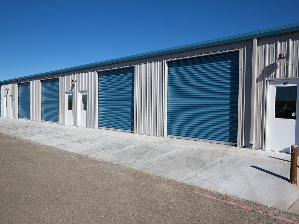 Prescott Valley Mini Warehouse: 622 S Bennett Dr, Prescott Valley, AZ