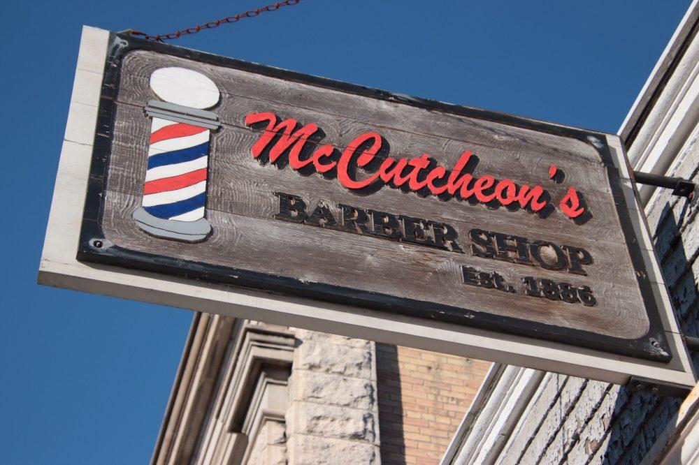 Vic's Barber Shop: W62 N 566 Washington Ave, Cedarburg, WI