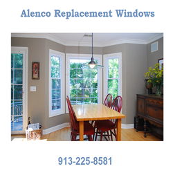 Alenco Windows Installation W Th St Lenexa KS Phone - Alenco bathroom remodel