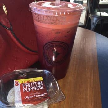 Juice Bar Manhattan Beach Ca