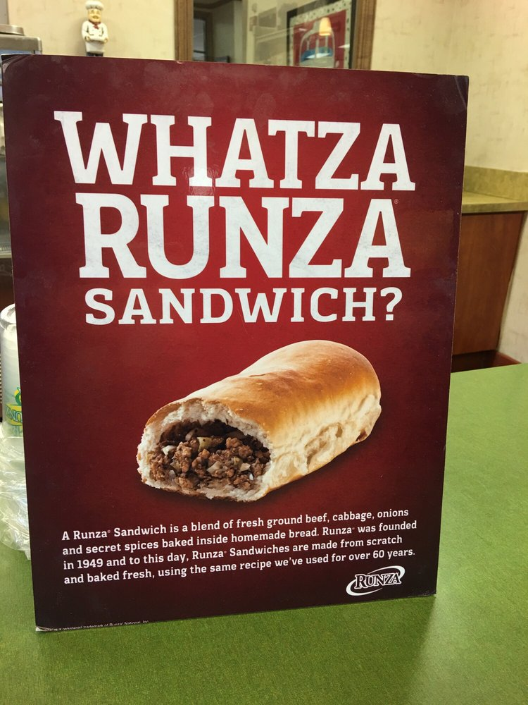 Runza Drive-Inn: 1605 N Lincoln Ave, York, NE