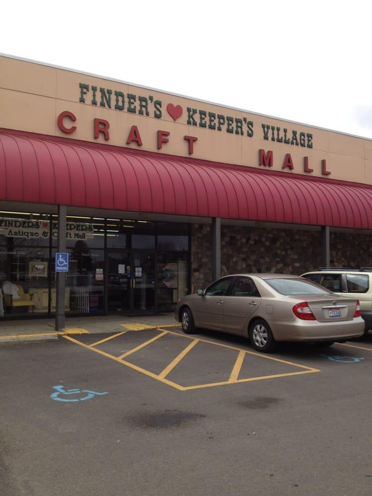 Finders Keepers: 789 Hebron Rd, Heath, OH