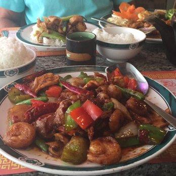 Jasmine Chinese Food Lone Tree