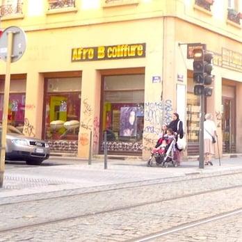 Afro B Coiffure - Coiffeurs & salons de coiffure - 21 Rue ...