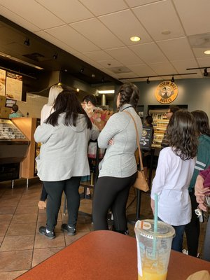 Einstein Bros Bagels - 192 Photos & 443 Reviews - Bagels ... on