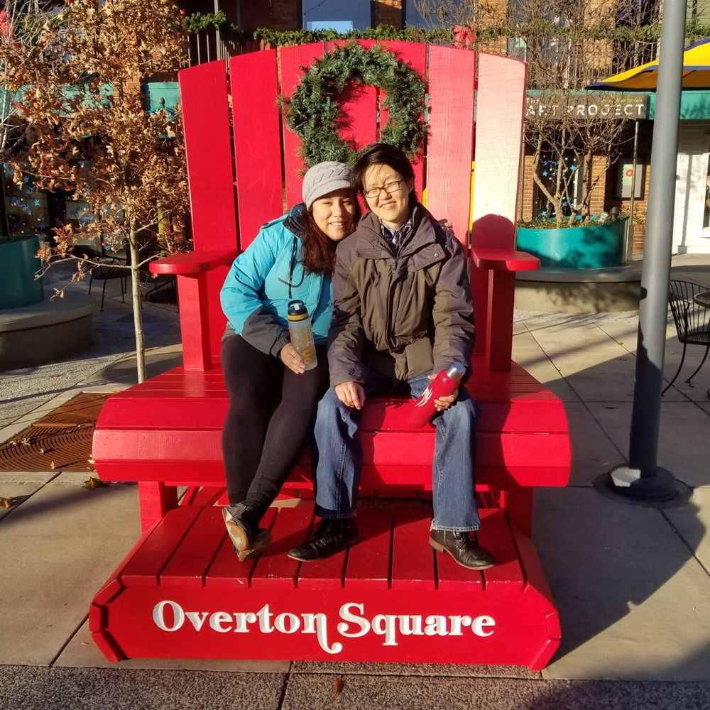 Overton Square Entertainment District