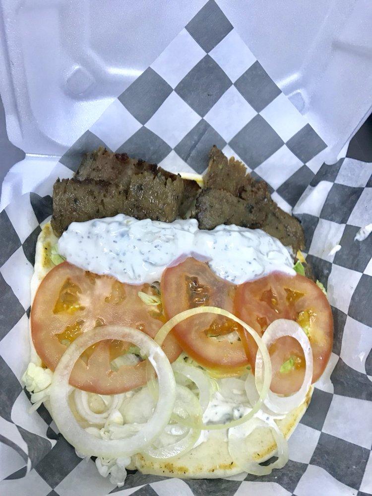Snappy's Chill Grill: 8995 Avon Belden Rd, North Ridgeville, OH