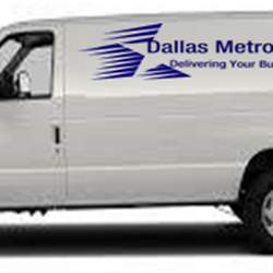 Photo Of Dallas Metro Couriers Duncanville Tx United States