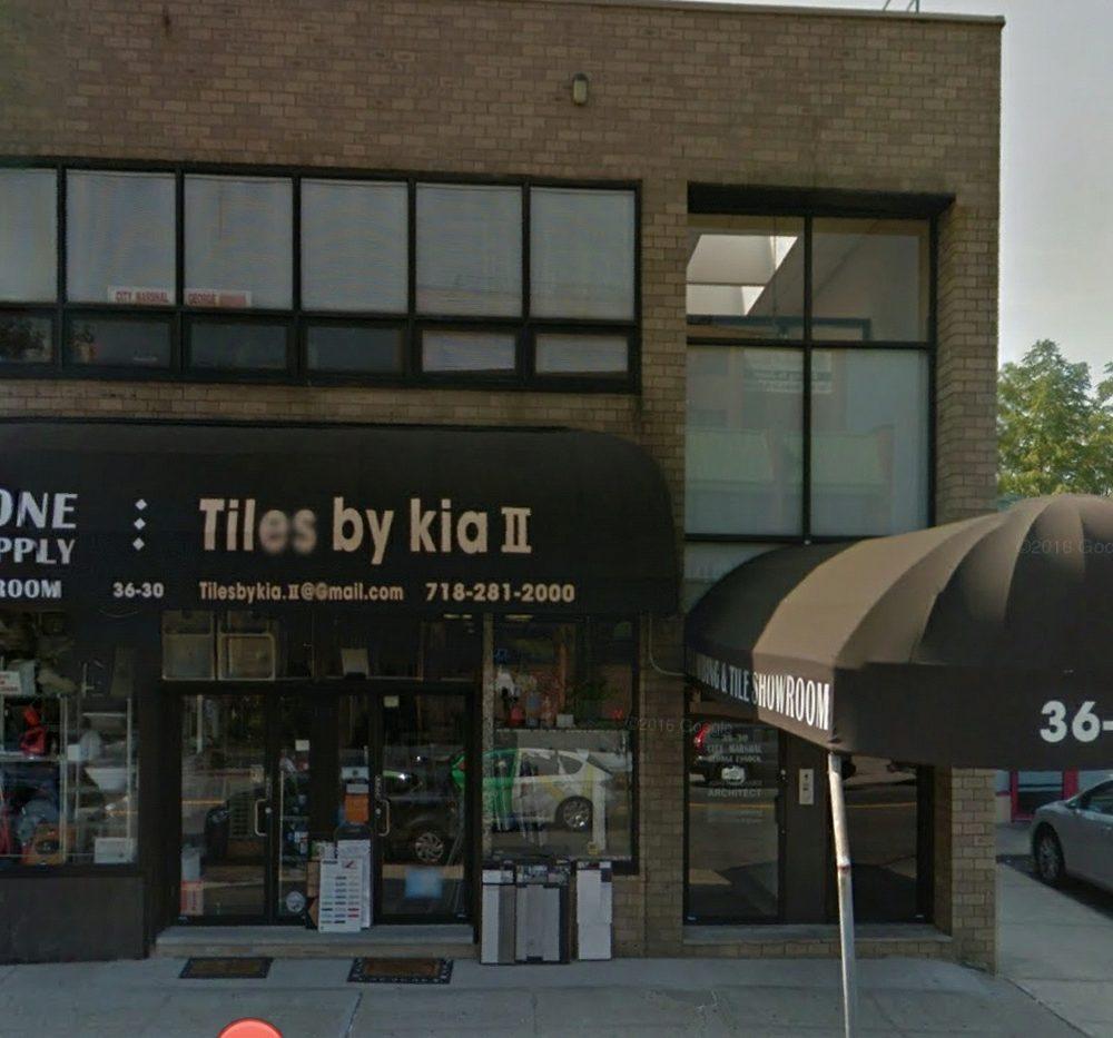 Tiles by Kia: 36-30 Bell Blvd, Bayside, NY