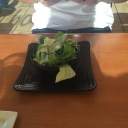 Photo Of Thai Patio   Mesa, AZ, United States. Side Salad