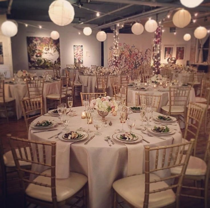 Hedge Gallery Venues Event Spaces 1300 W 78th St Detroit