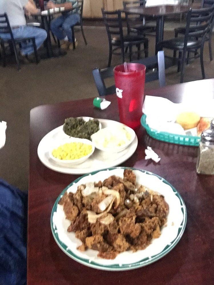The Harvest: 3124 W Andrew Johnson Hwy, Greeneville, TN