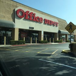 Photo Of Office Depot   Fullerton, CA, United States