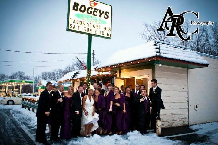 Bogey's Lounge: 970 Sibley Memorial Hwy, Saint Paul, MN