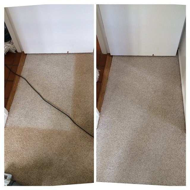 AAA Superior Carpet and Upholstery Cleaning