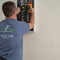 Wired Energy Electrical Contractor