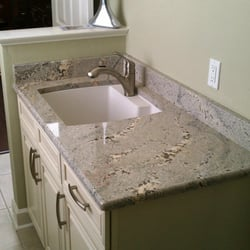 Photo Of Jackson Stoneworks   Gainesville, FL, United States. Granite  Counter Top By