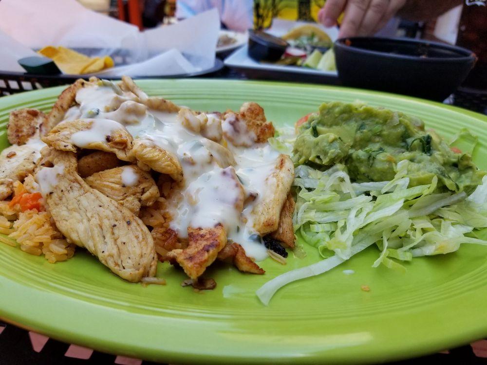 El Paso Mexican Restaurant: 5127 Westfields Blvd, Centreville, VA