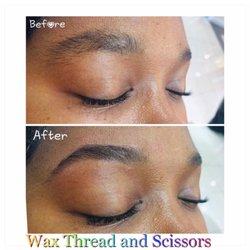 Wax Thread & Scissors - 177 Photos & 190 Reviews - Hair Removal