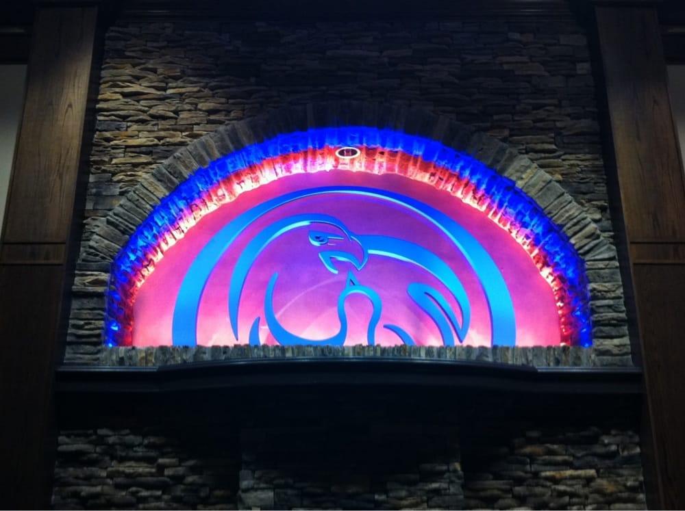 Eagle Mountain International Church: 14355 Morris Dido Rd, Newark, TX