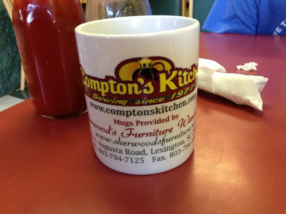 Compton S Kitchen Lexington
