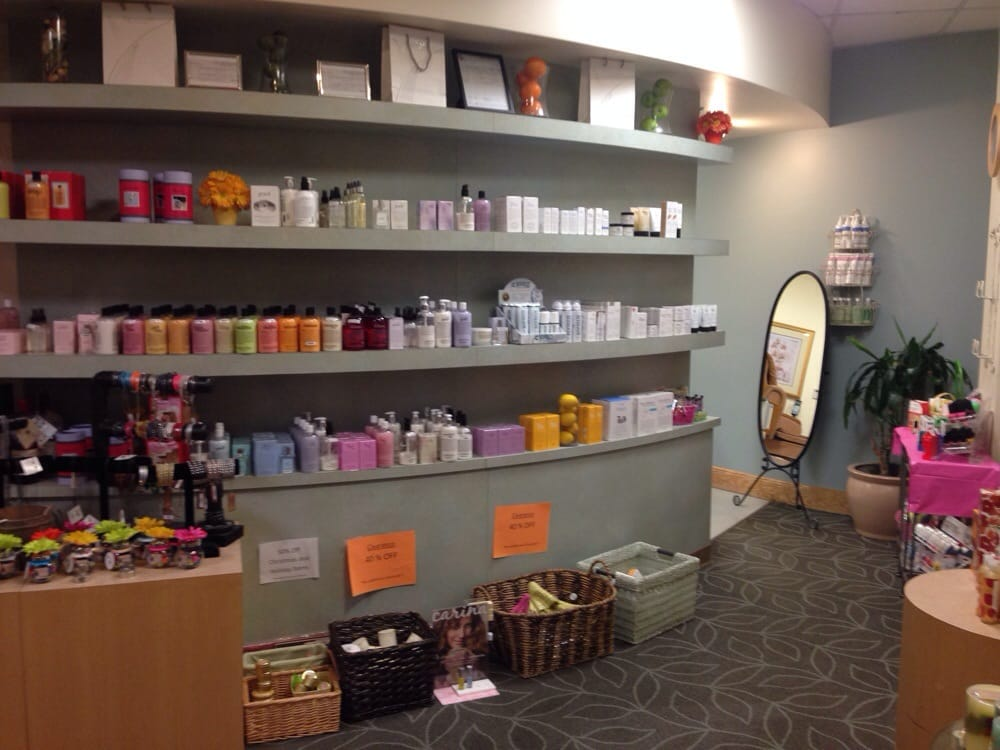Essential Touch Women's Wellness Spa and Boutique