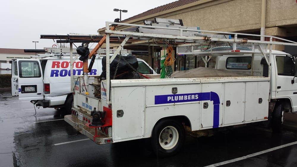 Roto Rooter Plumbers: Weed, CA