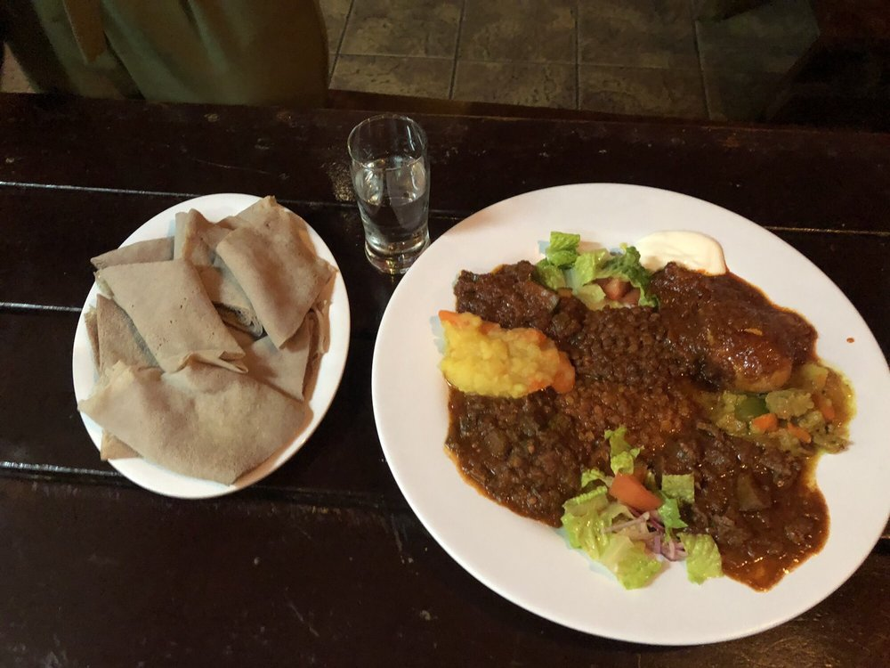 Massawa Restaurant - 2019 All You Need to Know BEFORE You Go