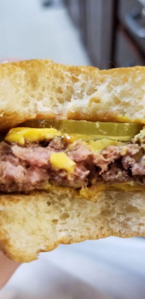 McDonald's: 1865 Highway Blvd, Higginsville, MO