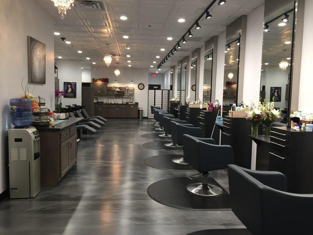 Savoye Salon Spa: 2304 Lineville Rd, Green Bay, WI