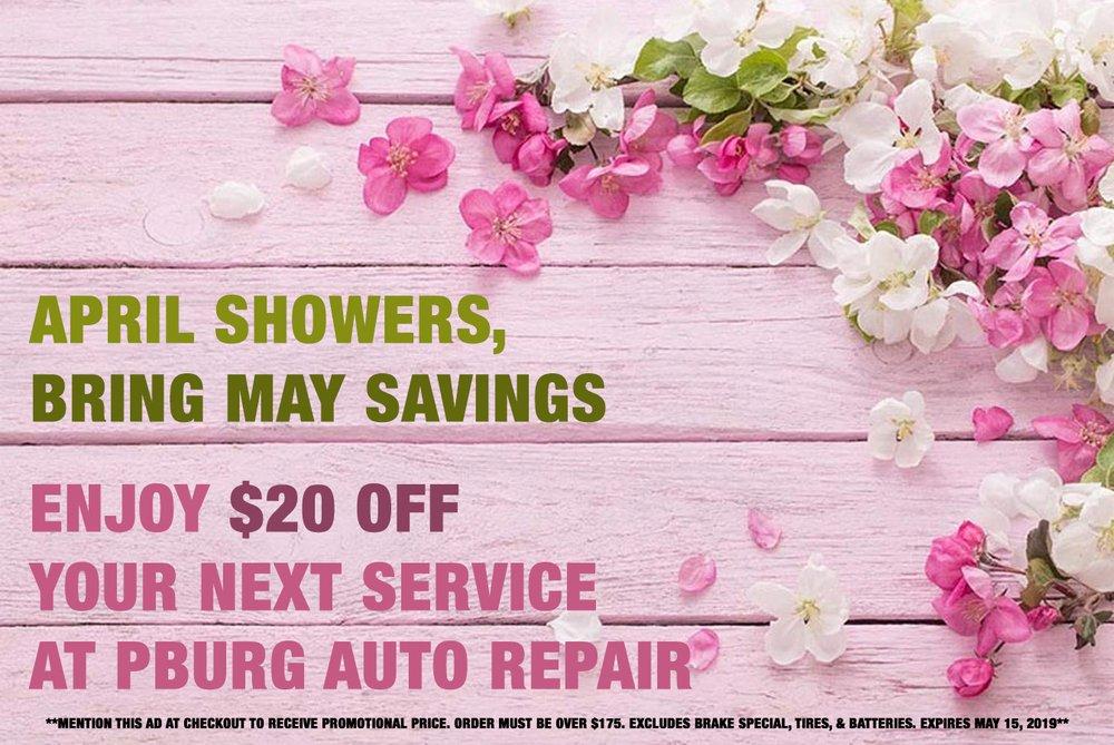Pburg Auto Repair: 585 Memorial Pkwy, Phillipsburg, NJ